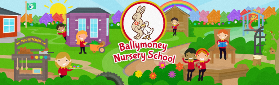 Ballymoney Nursery School Ballymoney